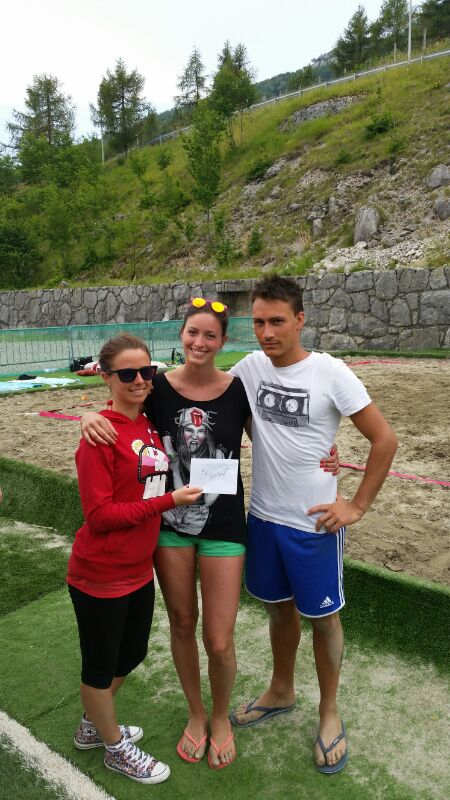 BTennis 22giu2014 - 2.i classificati: Roberta e Nicola